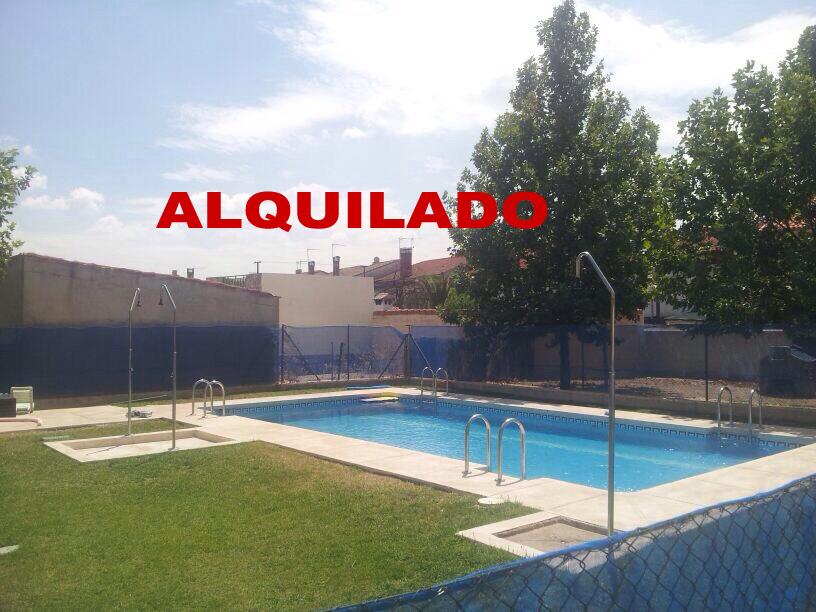 Duplex en Valdetorres del Jarama