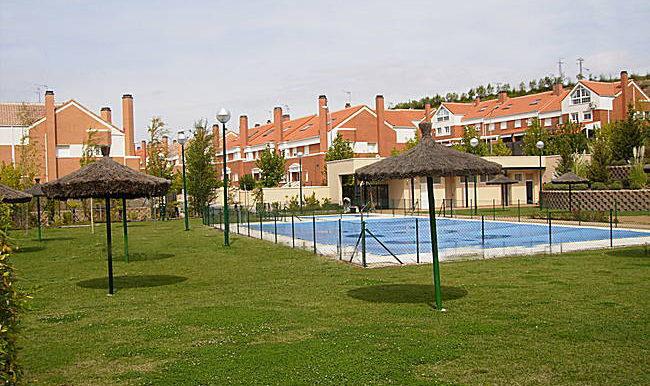 ZONAS COMUNEs (piscina)