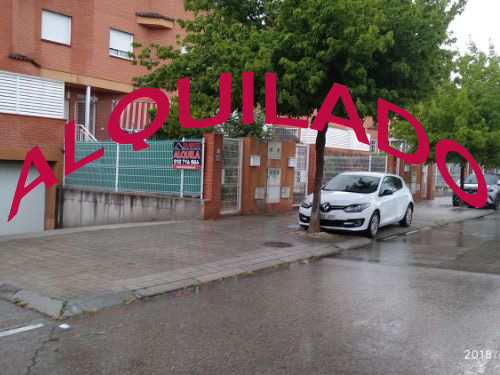 Alquilar chalet en Cobeña?, sì es posible!