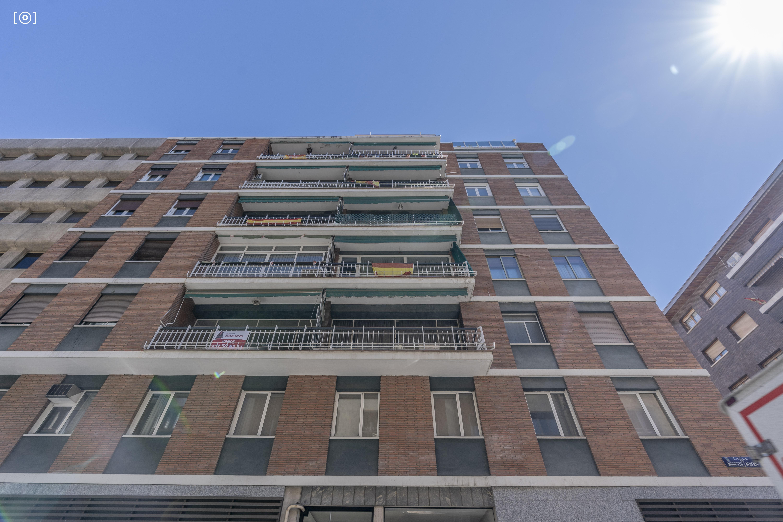 Vuestra vivienda perfecta en el centro de Madrid