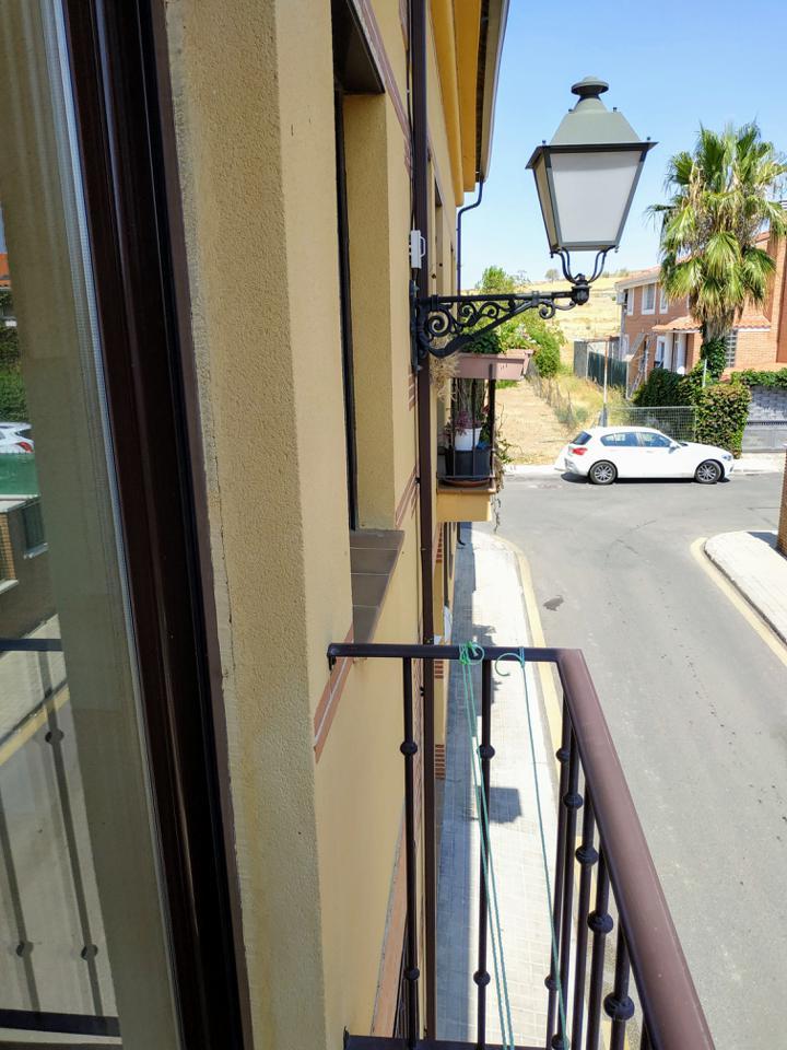 Duplex en zona ideal de Alalpardo